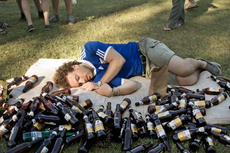Fernandez Rock – Festival (2013) Buenos Aires, Argentina #festival #camping #woodstock #hangover