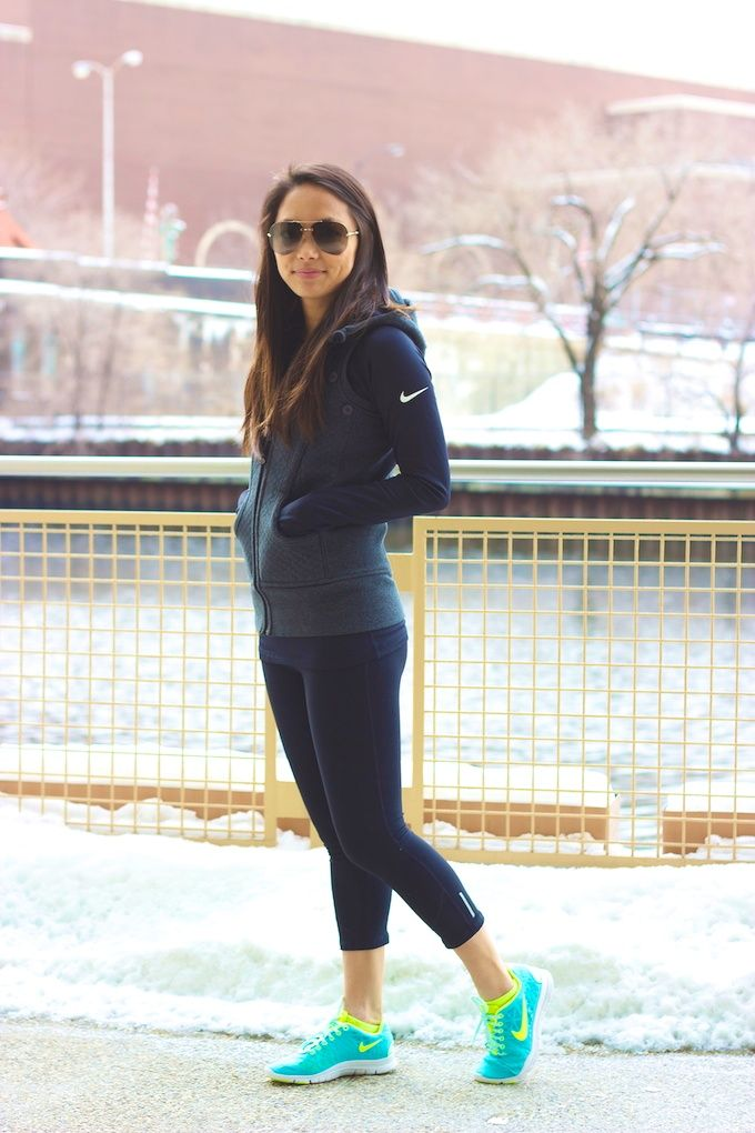 Best 25 Winter Workout Outfit Ideas On Pinterest