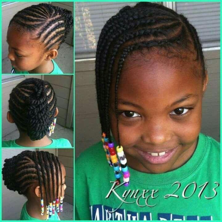 les 117 meilleures images du tableau kids afrostyle sur pinterest coiffures coiffures pour. Black Bedroom Furniture Sets. Home Design Ideas