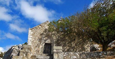 Μωσαϊκό: Βόιλα Σητείας: Ένας εγκαταλελειμμένος οικισμός