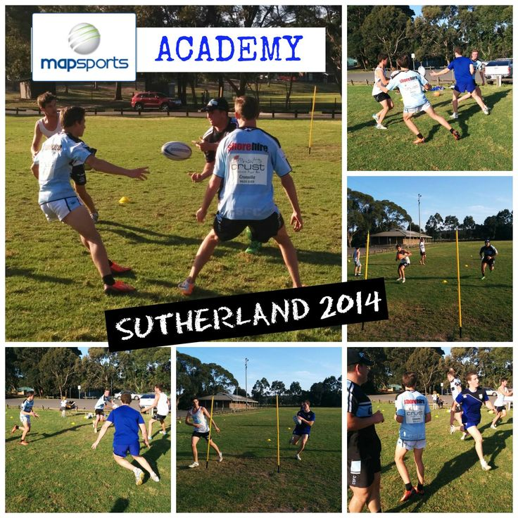 Map Sports Sports Academy 2014: Looking forward to catching up with the crew to put the finishing touches to Map Sports Academy for 2014. As preseason approaches the boys have had 8 weeks of intense skills and conditioning in preparation of the upcoming representative sessions.  #nextgen