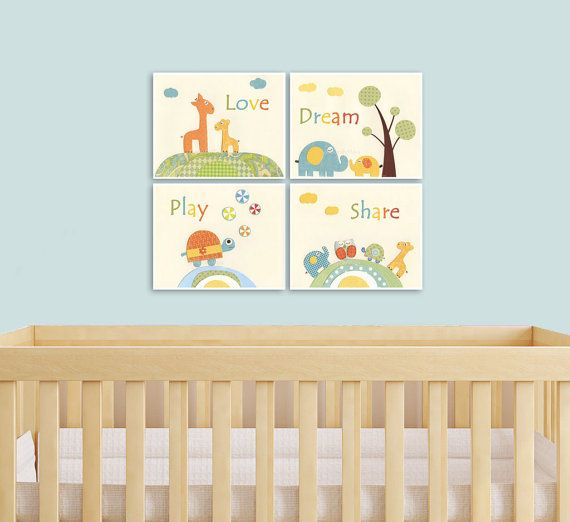 820 best Baby Room images on Pinterest