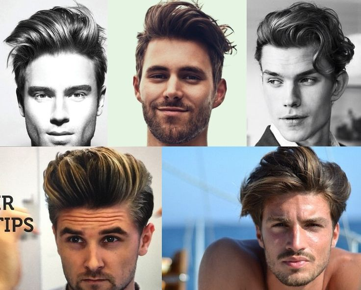 Sensational 1000 Images About Beards And Hairstyles On Pinterest Short Hairstyles For Black Women Fulllsitofus