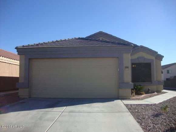 Home @ 23965 W ANTELOPE Trail with 3 bedrooms and 2.0 bathrooms for $132,000