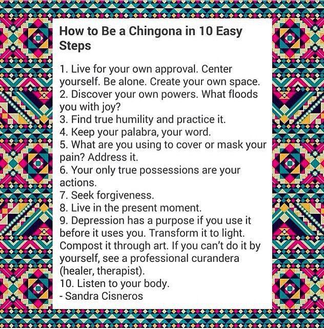 Sandra Cisneros Quotes