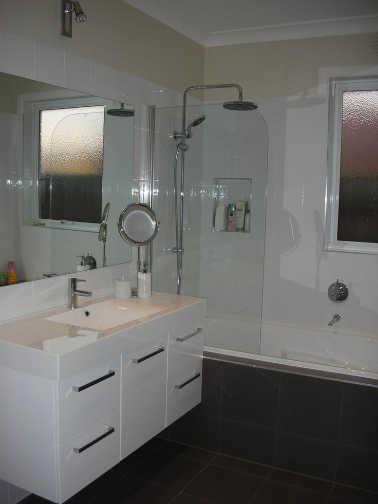 Small Bathroom Renos On A Budget best 25+ bathroom renovation cost ideas on pinterest | small