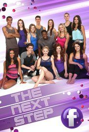 The Next Step Season 4 Episode 33. It's the finals, but The Next Step only has 9 dancers, as Emily has injured her knee. Amanda volunteered to dance in her place, but what will the judges decide?