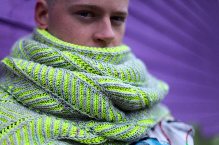 281 besten Brioche Stitch Bilder auf Pinterest | Musterbibliothek ...