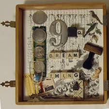 joseph cornell boxes - Google Search