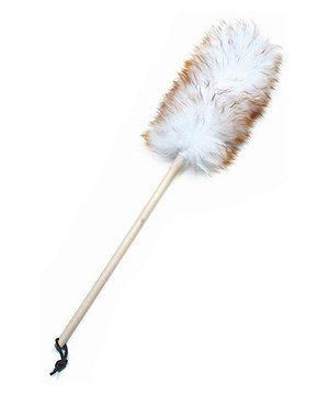 Look at this #zulilyfind! Norpro Medium Wool Duster by Norpro #zulilyfinds