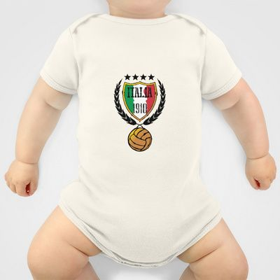 Italia for baby !