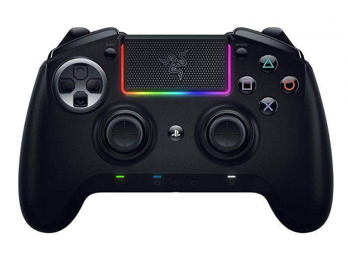 El Mejor Mando Para Playstation 4 Calidad Precio Razer Game Controller Ps4 Controller