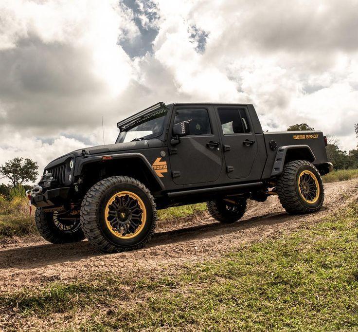 Top 25+ Best Jeep Rubicon Ideas On Pinterest
