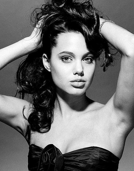 Best of photos Actors and Actresses of the World / Angelina  Jolie ©