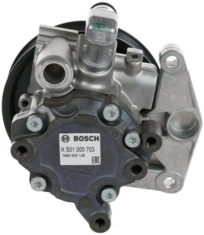 New Power Steering Pump For Mercedes Benz Glk350 2010 2012 Ks01000703 Bosch Bosch Mercedes Benz Glk350 Mercedes Benz Benz