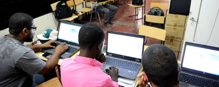Angolans have found a clever way to share files using Wikipedia Zero and Facebook's Free Basics, but what happens to the existing Wikipedia community?