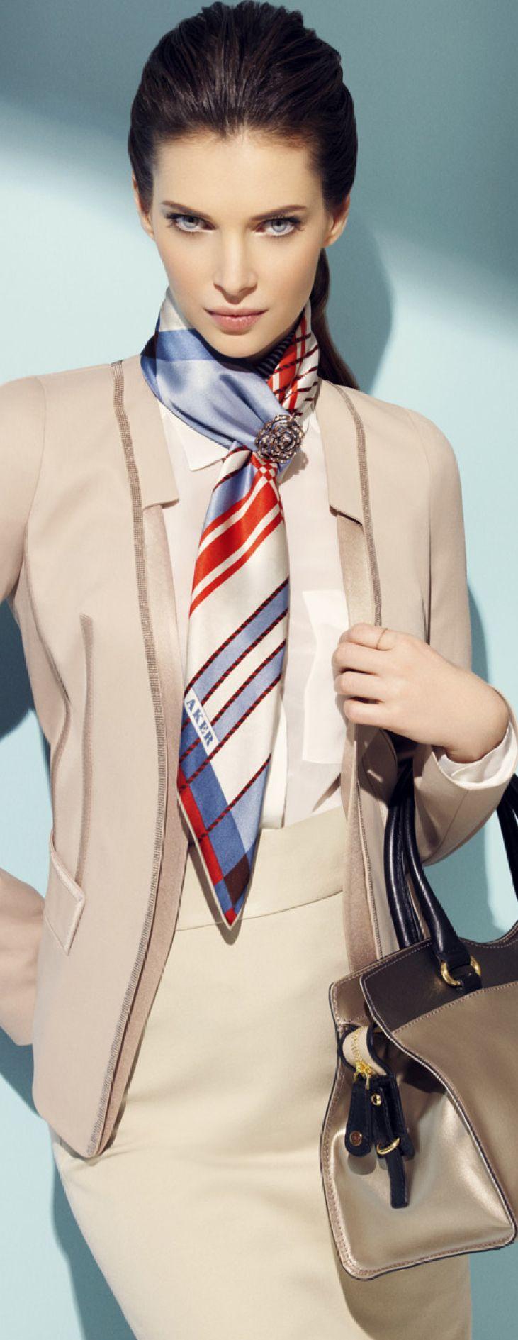 Women's business casual fashion ... #Chic |