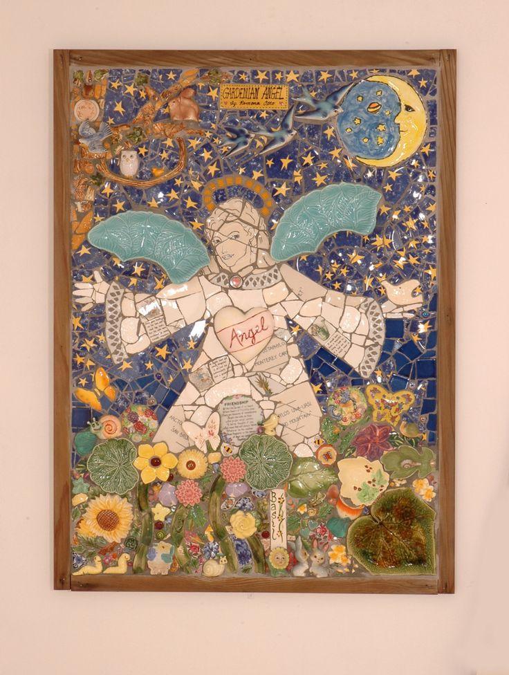 A Retired Elementary School Teacher Turned Her Home Into a Folksy Fine Art Mecca|Priscilla Frank