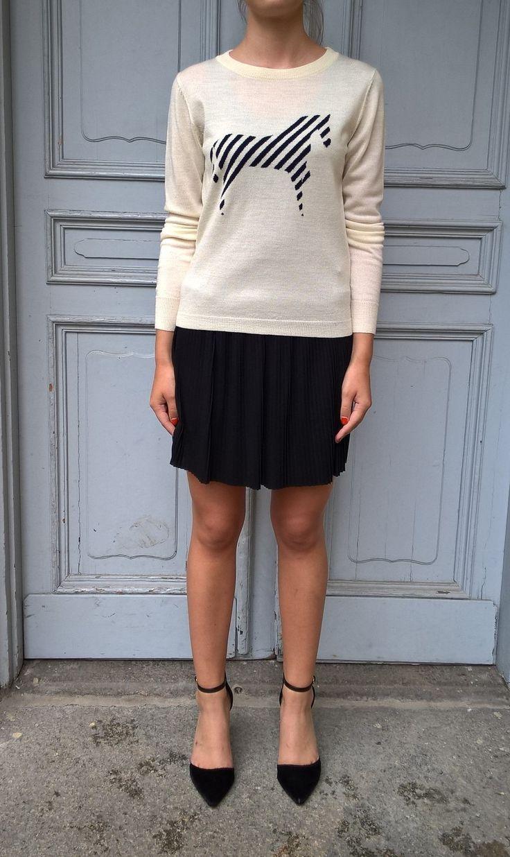 Skirt Filippa. Available online: http://www.sofinah.fi/product/561/skirt-filippa-black