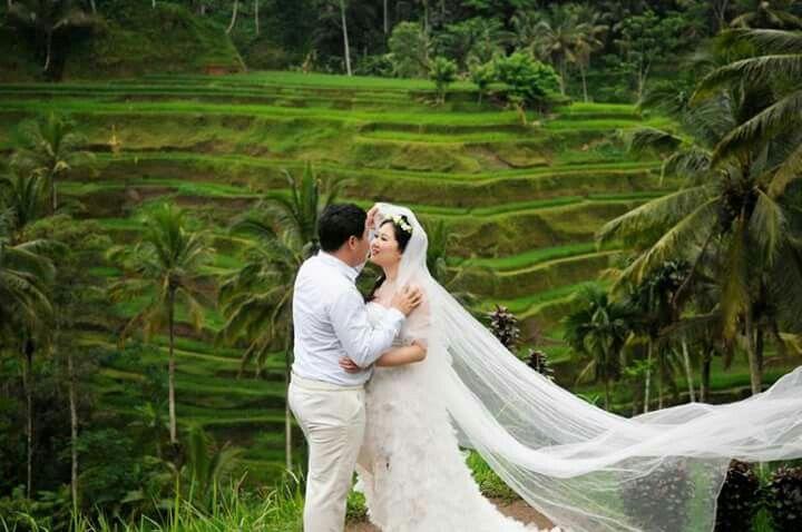 Matri en Bali