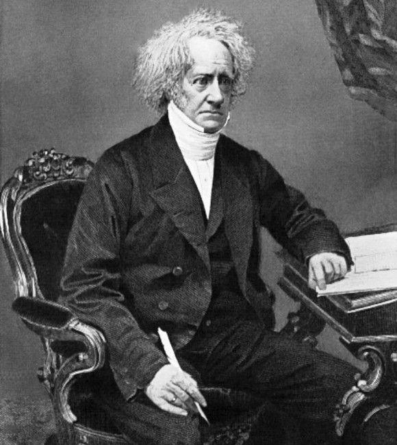 HISTÓRIA: Astronóm John Herschel je autorom katalógu hmlovín a hviezdo - Zaujímavosti - SkolskyServis.TERAZ.sk