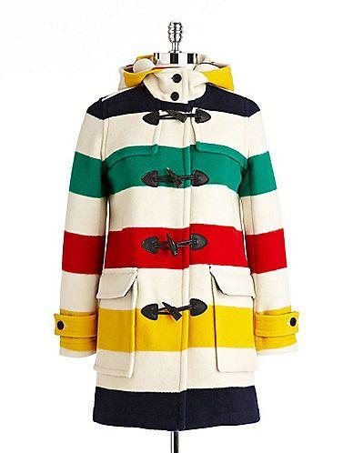 24 best Pendleton Coats images on Pinterest