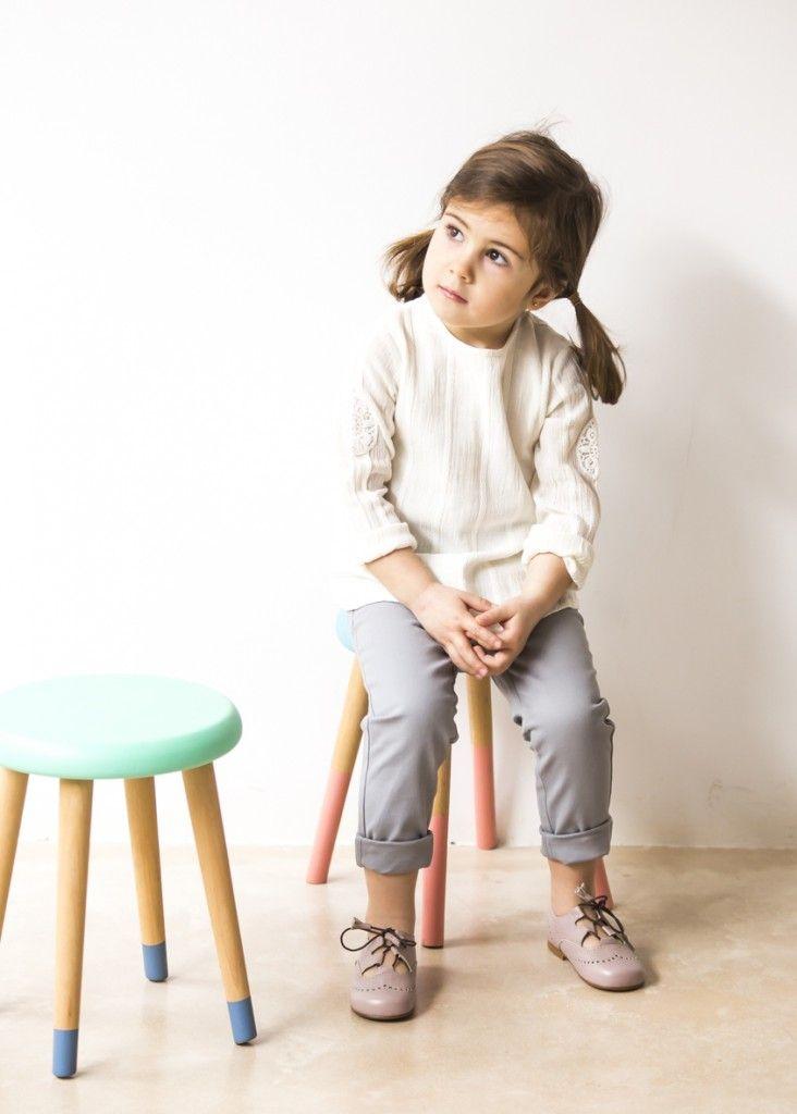 Pepitos de la marca ganzitos. Calzado para bebé online   Descubre nuestra colección de calzado infantil 2018 para comprar online o pásate por nuestra tienda de Madrid.   #Ganzitos #calzadoinfantil #zapatosparaniños #merceditas #bailarinas #manoletinas #shoes #kidsfashion #cutekids #glitter