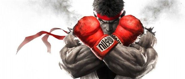 Street Fighter V confirmed for PC & PS4 - New trailer and screens here  #streetfighter #streetfighterv #sfv #pc #ps4 #gaming #news #vgchest