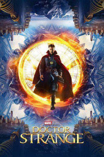 Doctor Strange - About Moviez
