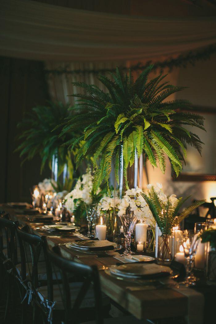 25 best ideas about Tropical Wedding Reception on Pinterest