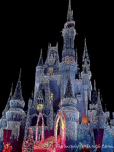 Christmastime is in full swing at Walt Disney World, and no place has more holiday bling than the Magic Kingdom during Mickey's Very Merry Christmas Party. My daughter and I are no strangers to this hard ticket event (meaning tickets are separate from regular day passes) and a few weeks ago we were invited to …
