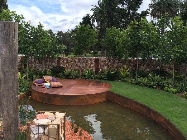 Northern Sydney Institute - TAFE garden australian garden show sydney 2014