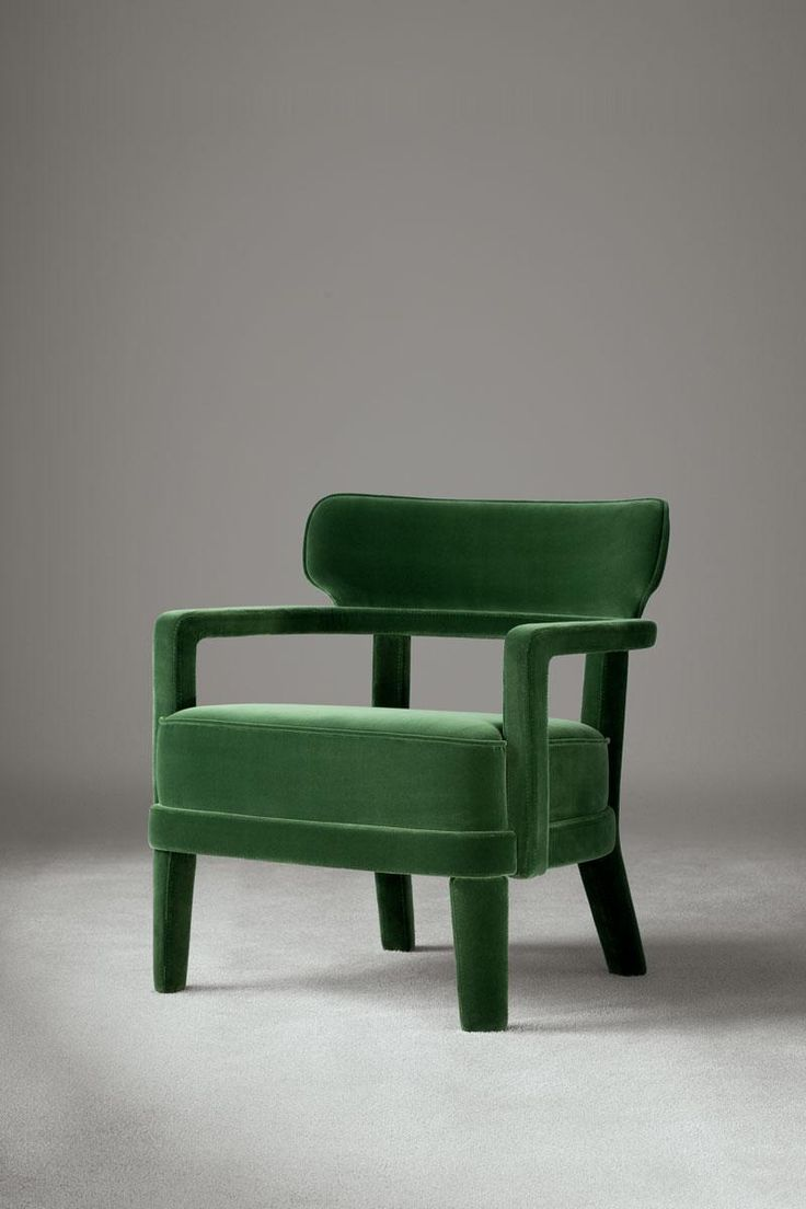 Oasis Group (Italy): 'Zoe' small armchair