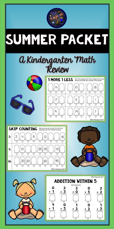 1203 best Kindergarten ELA and Math Ideas images on Pinterest ...