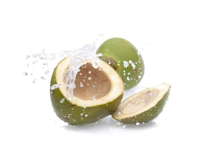 Kefir z wody kokosowej przywraca zdrowie