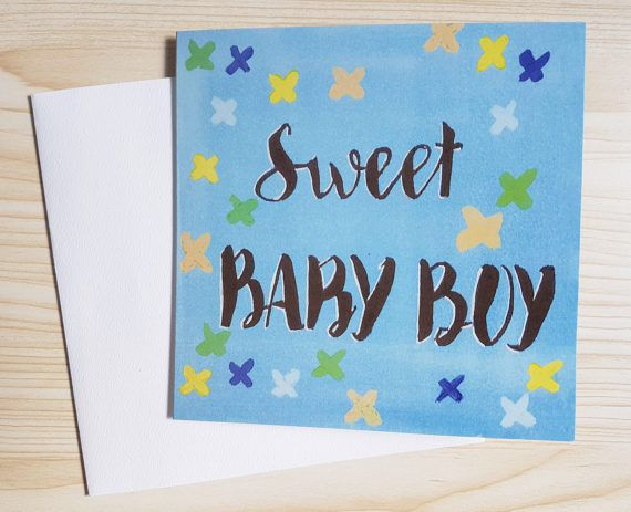 New baby cards just listed! https://www.etsy.com/au/listing/520033883/new-baby-cards-sweet-baby-boy-cards-baby