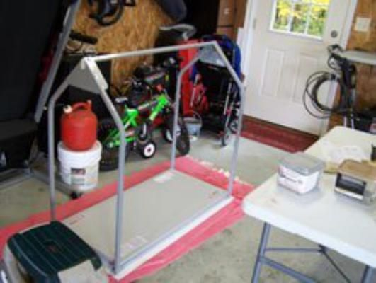 Lift heavy containers and boxes into yout attic safely and conveniently by  using Attic Lifts. 12 best Versa Lift Attic System images on Pinterest