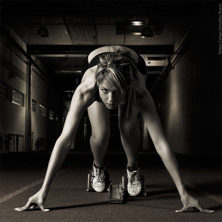 30+ Creative Example of Sport Portraits To Inspire You | GenCept | Addicted to Designs