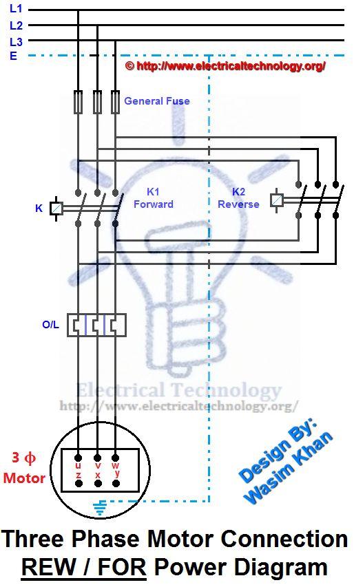 Nett 3 Phasen 240v Motor Schaltplan Fotos - Der Schaltplan - greigo.com