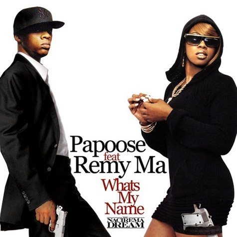 Papoose – Whats My Name ft. Remy Ma