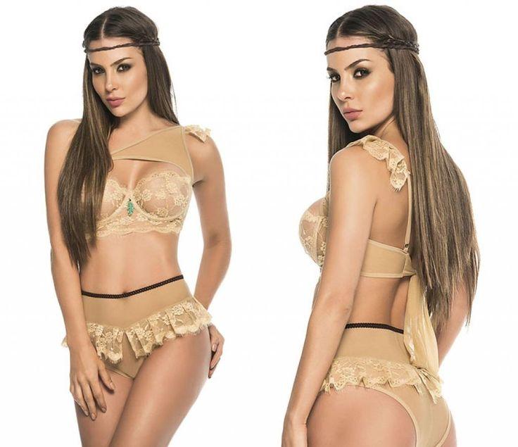 De la lingerie fine inspirée des princesses de Disney sème la controverse - Ayoye