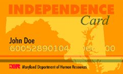 Dependence Card