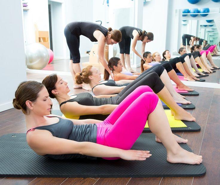 Функциональный тренинг для похудения для женщин
