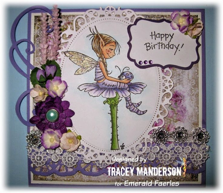 Tracey's Country Crafts