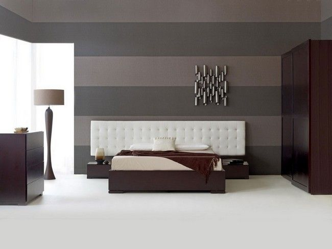 Contemporary Headboard Ideas for your Modern Bedroom