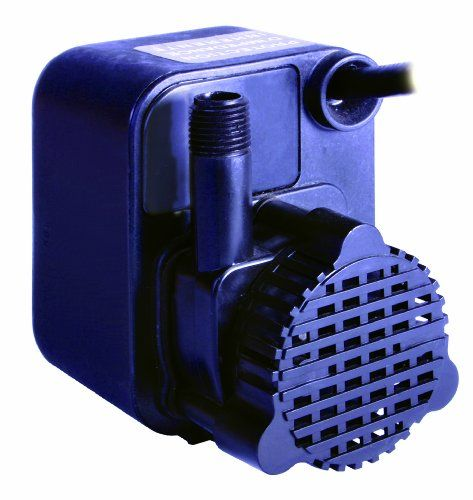 Little Giant Pe-1 170 Gph Small Submersible Epoxy Encapsulated Pump, 2015 Amazon Top Rated Pumps & Circulation #HomeImprovement