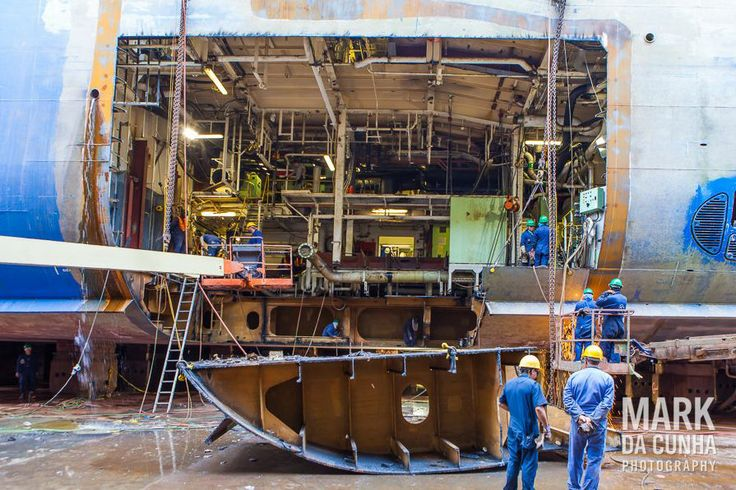 Wilfried Ellmer ship repair key player caribbean, Colombia, Cartagena, http://yook3.com, http://latinindustry.biz