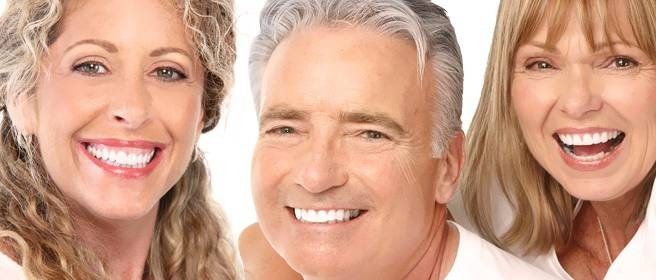 Heidelberg Dentistry: Dr. Smith's practice, your competent dentist in Heidelberg