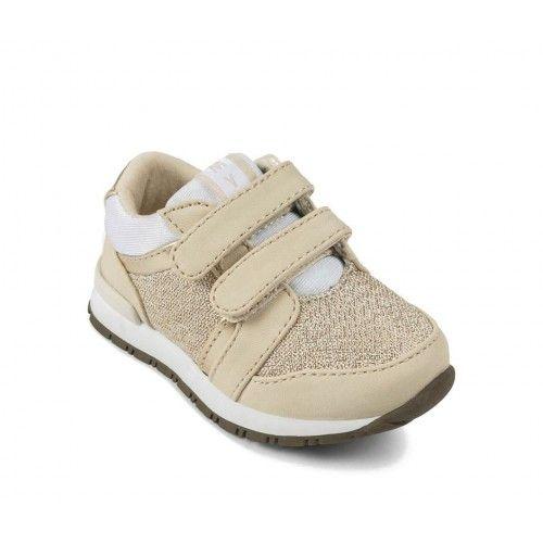 Αθλητικά παπούτσια  Mayoral 41834-Oro