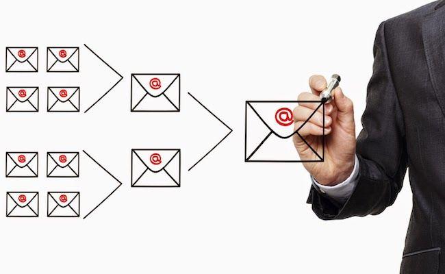 Yeni başlayanlar için e-posta pazarlama